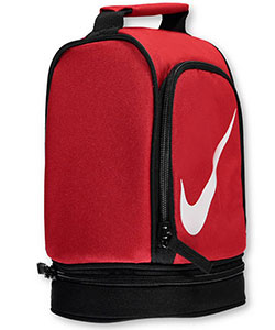 Insulated Lunchbox by Nike in University red