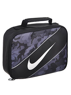 Lunchbox by Nike in Gray camo