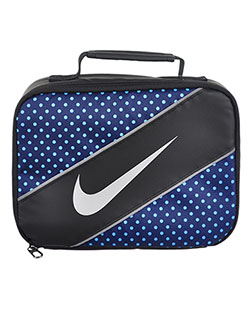 Insulated Lunchbox by Nike in Blue violet