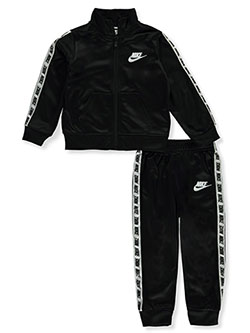 Baby Boys' Track Suit by Nike in Black - Active Sets
