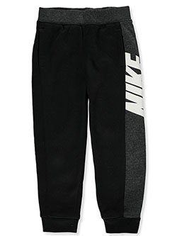 Boys' Joggers by Nike in Black