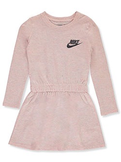 Girls' Dress by Nike in Pink