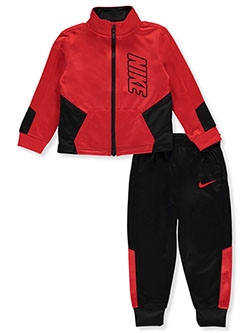 Baby Boys' 2-Piece Tracksuit Outfit by Nike in Multi
