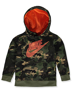 Boys' Hoodie by Nike in Multi, Boys Fashion