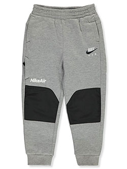 Boys' Joggers by Nike in Gray - Sweatpants