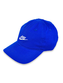 Baby Boys' Baseball Cap by Nike in Game royal - Cold Weather Accessories