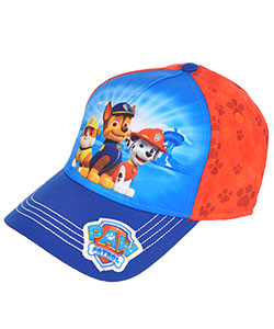 "Paw Patrol ""Hero's Welcome"" Baseball Cap (Toddler One Size) - CookiesKids.com"