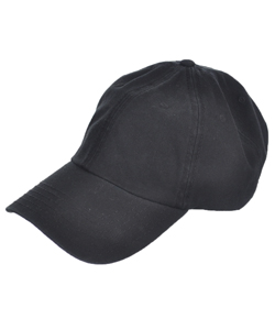 Otto Hook-and-loop Strap Baseball Cap (Adult One Size) - CookiesKids.com