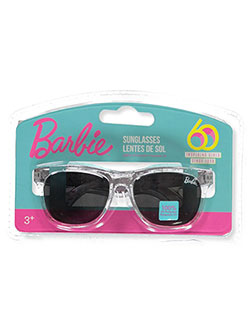 Sunglasses by Barbie in Clear