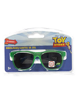 Toy Story Sunglasses by Disney in Green/blue