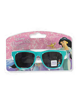 Princess Jasmine Sunglasses by Disney in Turquoise/lilac