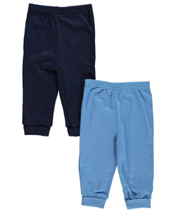 Baby Boys' 2-Pack Pants by Big Oshi in Blue