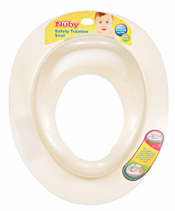 Nuby Safety Training Seat - CookiesKids.com