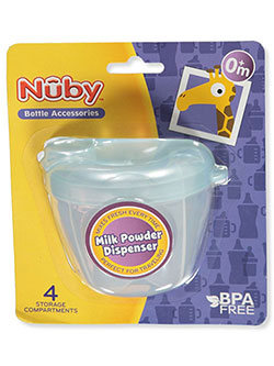 Easy Go Suction Bowl & Spoon Set by Nuby in Blue