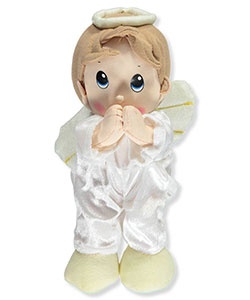 Plush Prayer Pal by Nuby in White - $18.00