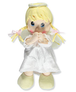 Plush Prayer Pal by Nuby in White - $11.99