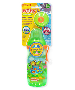 Busy Sipper Cup by Nuby in Lime