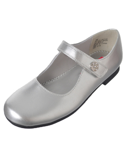 "Rachel Girls' ""Jackie"" Mary Jane Shoes (Youth Sizes 13 – 3) - CookiesKids.com"