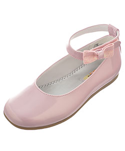 "Rachel Girls' ""Louisa"" Flats (Toddler Sizes 11 – 12) - CookiesKids.com"