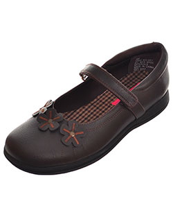 Rachel Girls' Mary Jane Shoes (Youth Sizes 13 – 4) - CookiesKids.com