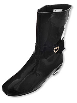 Girls' Julie Boots by Rachel in Black
