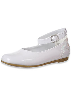 Girls' Shoes by Rachel in White