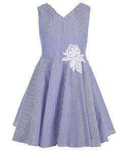 Rare Editions Girls' Dress - CookiesKids.com
