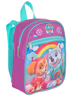 "Paw Patrol ""On the Go"" Mini Backpack - CookiesKids.com"