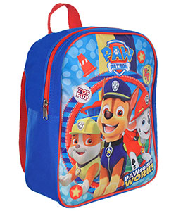 "Paw Patrol ""Pawsome Work!"" Mini Backpack - CookiesKids.com"