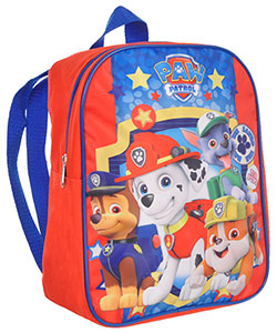 "Paw Patrol ""Let's Go!"" Mini Backpack - CookiesKids.com"
