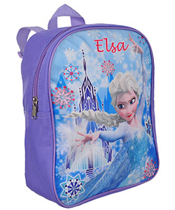 "Disney Frozen ""Solo Magic"" Mini Backpack - CookiesKids.com"