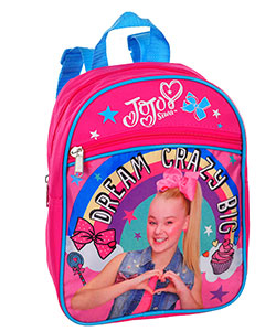 Girls Character Backpacks from Cookie's Kids