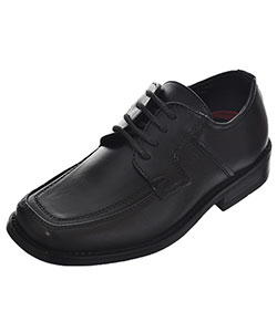 "Goodfellas Boys' ""Nabb"" Dress Shoes (Toddler Sizes 9 – 12) - CookiesKids.com"