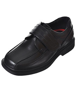 "Goodfellas Boys' ""Dade"" Dress Shoes (Toddler Sizes 9 – 12) - CookiesKids.com"