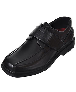 "Goodfellas Boys' ""Dade"" Dress Shoes (Youth Sizes 13 – 3) - CookiesKids.com"