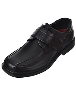 "Goodfellas Boys' ""Dade"" Dress Shoes (Youth Sizes 4 – 7) - CookiesKids.com"