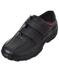 "Goodfellas Boys' ""Garrison"" Dress Shoes (Youth Sizes 13 – 4) - CookiesKids.com"