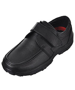 "Goodfellas Boys' ""Laurentis"" Dress Shoes (Youth Sizes 13 – 4) - CookiesKids.com"