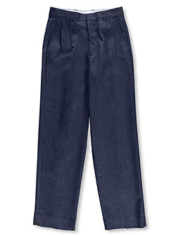 "Rifle ""Flannel"" Pleated Pants (Prep Sizes 28"