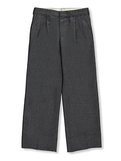 "Rifle/Kaynee Big Boys' Husky Pleated Pants (Size 27"") - CookiesKids.com"
