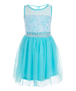 RMLA Girls' Dress - CookiesKids.com
