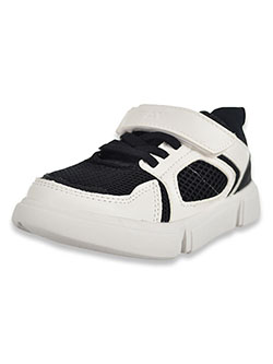 Boys' Sneakers by Xray in black and gray, Shoes