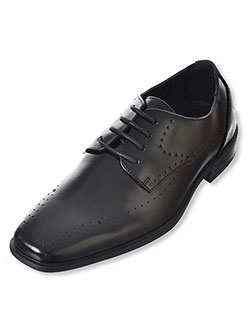 "Stacy Adams Boys ""Atwell"" Dress Shoes (Youth Sizes 1 – 7) - CookiesKids.com"