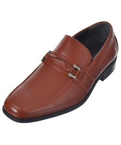 "Stacy Adams Boys' ""Selby"" Loafers (Youth Sizes 1 – 7) - CookiesKids.com"