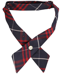 Cookie's Brand Crisscross Neck Tie - CookiesKids.com