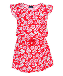 Sweet & Soft Girls' Dress - CookiesKids.com