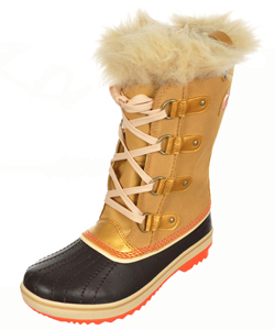 Sorel Girls Tofino Boots (Youth Sizes 1 – 7) - CookiesKids.com