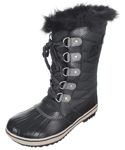 Sorel Girls' Tofino II Boots (Youth Sizes 1 – 7) - CookiesKids.com