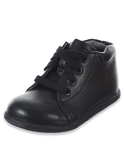 "Stride Rite ""Elliot"" Boots (Infant Boys Sizes 4 – 5) - CookiesKids.com"