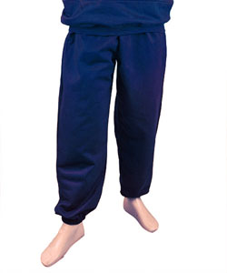 Tato Little Boys' Unisex Fleece Sweatpants (Sizes 4 - 7) - CookiesKids.com